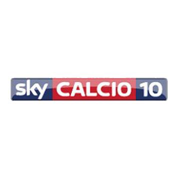 SKY CALCIO 10 HD