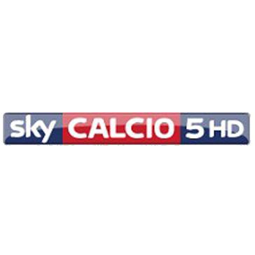 SKY CALCIO 5 HD