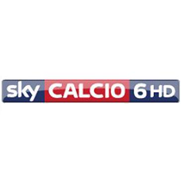SKY CALCIO 6 HD