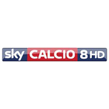 SKY CALCIO 8 HD
